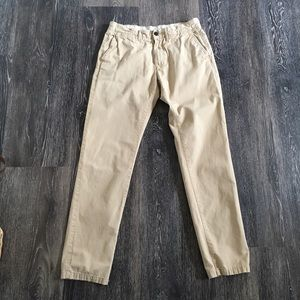 L.O.G.G. pants